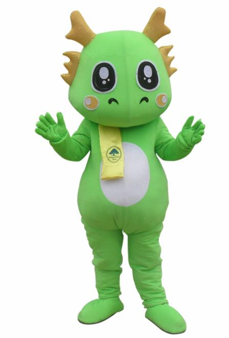 Mascot Uniforms Mascot Outfits Customized Walking Mascot Costumes Cartoon Character Mascots Costume