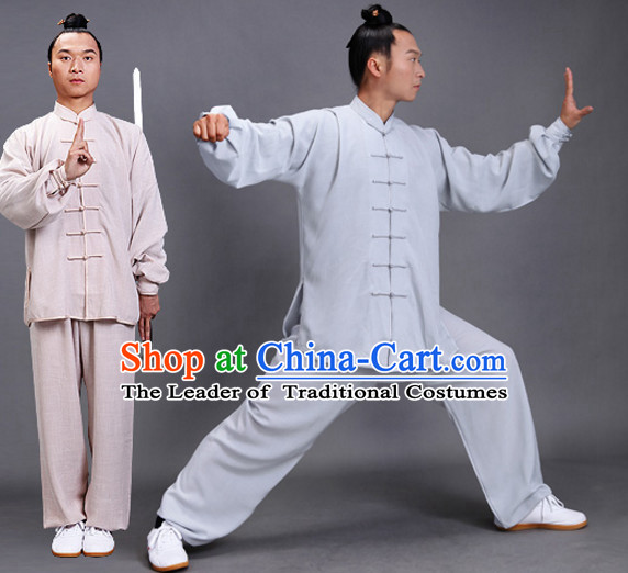 Top Wudang Tai Ji Master Uniform Taiji Tai Chi Uniforms for Adults Children Men Women Boys Girls