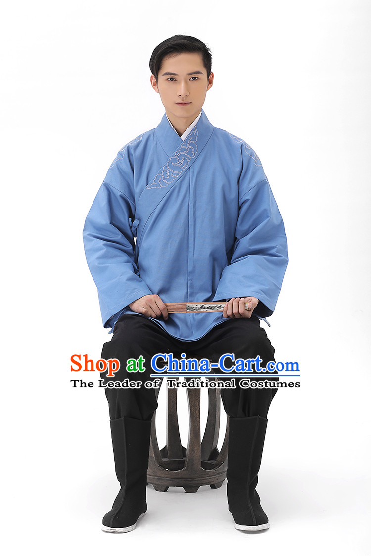 Traditional Hanfu Clothing Dress Buy Male Costume Robe Kimono Dress for Men