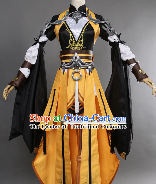 Traditional Fairytale Queen Princess Style Sexy Cosplay Dress for Women