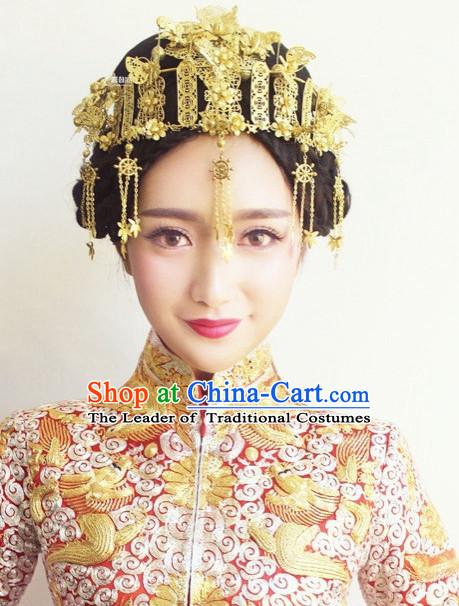 Handmade Classical Asian Chinese Wedding