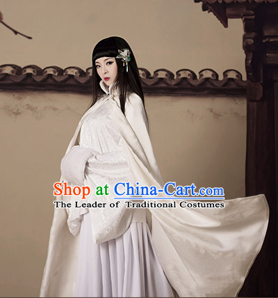 Wuxin The Monster Killer Drama Minguo Chinese Style Authentic Long Winter Clothes Culture Costume Dresses Traditional National Dress Clothing and Headwear Complete Set