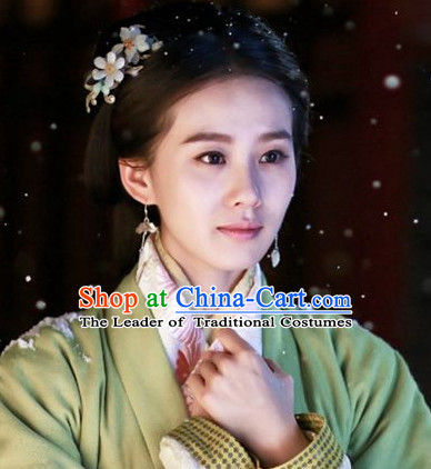 Chinese Traditional Ancient Hair Sticks Hair
