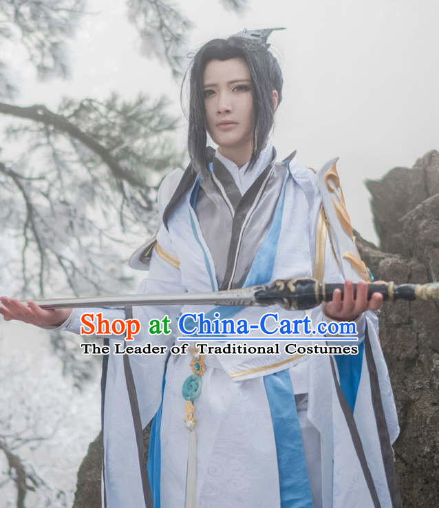 Top China Costume Cosplay Armor Archer Costume Avatar Costumes Wonderflex Knight Armorsuit Leather Metal Fantasy Armoury and Hair Decortaions Complete Set for Women