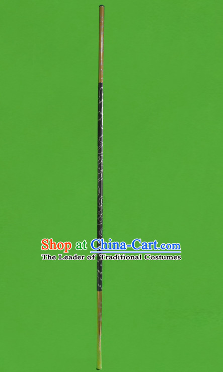 Monkey King Sun Wukong Stainless Steel Cudgel Poles