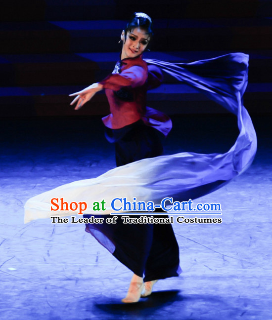 Chinese dancing Costume Folk Dancing Costumes Traditional Chinese dancing Costumes Asian dancing Costumes