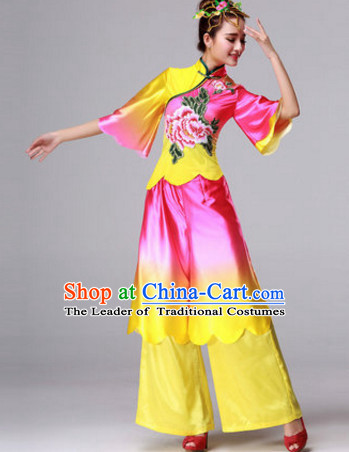 e14516b84 Chinese Dance Costumes Traditional Chinese Clothing Dress Dancewear ...