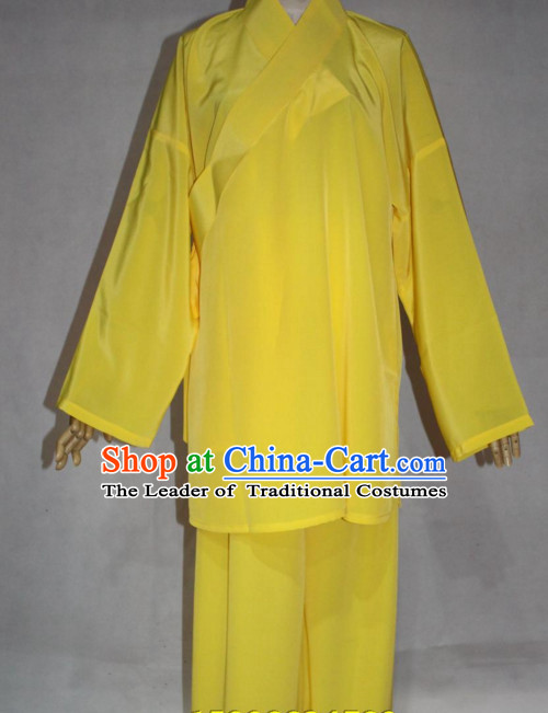 Ancient Chinese Emperor Inside Clothing Pajamas for Men or Boys