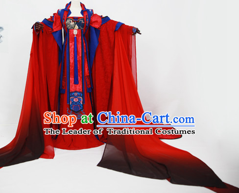 Traditional Chinese Dress Asian Clothing National Hanfu Costume Han China Style Costumes Robe Attire Dynasty Dresses