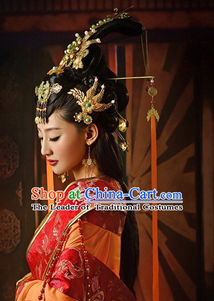 Traditional Chinese Style Hairpins for Women