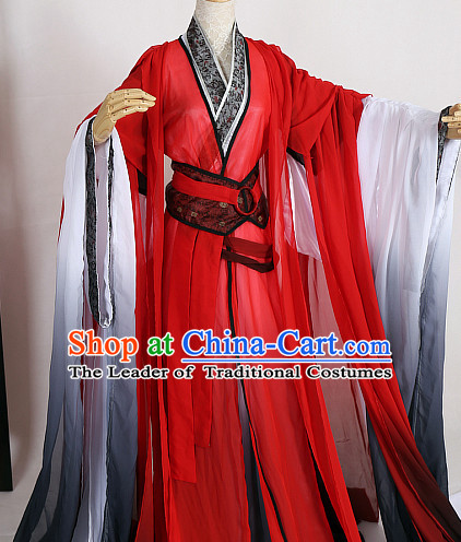 Ancient Chinese Imperial Costumes Classic Costume Traditional Chinese Hanfu