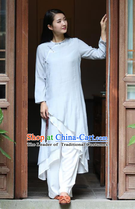 Traditional Chinese Female Costumes,Chinese Acient Clothes, Chinese Cheongsam, Tang Suits Hanfu Blouse for Women