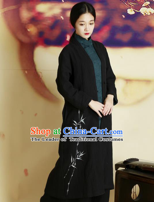 Traditional Chinese Female Costumes, Chinese Acient Clothes, Chinese Cheongsam, Tang Suits Coat for Women
