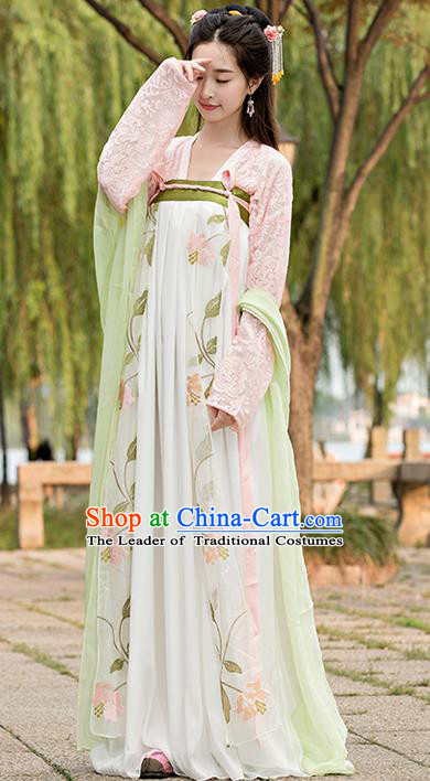Traditional Ancient Chinese Imperial Princess Costume Chinese Tang