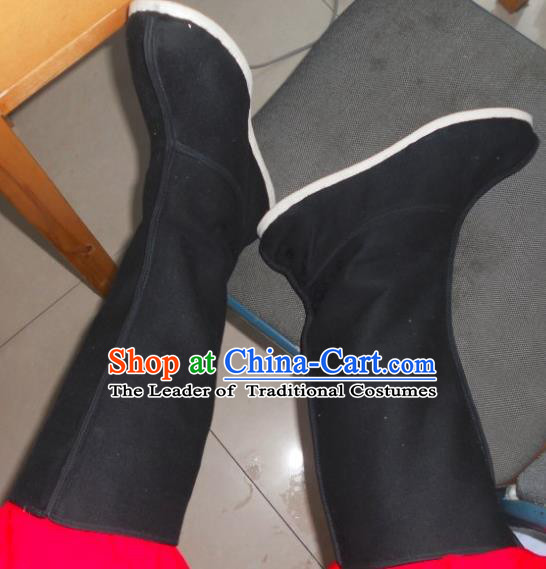 Traditional Chinese Boots Ancient Boots princess Shoes