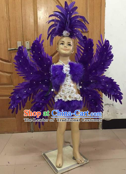 Brazilian Costume For Kids & Unique Chiquita Banana/Carmen