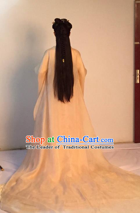 Ancient Chinese Costume Chinese Style Wedding Dress Northern and Southern Dynasties ancient clothing