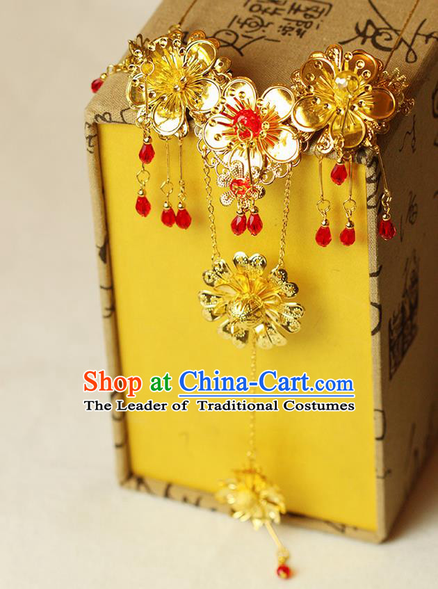 Asian style jewellery