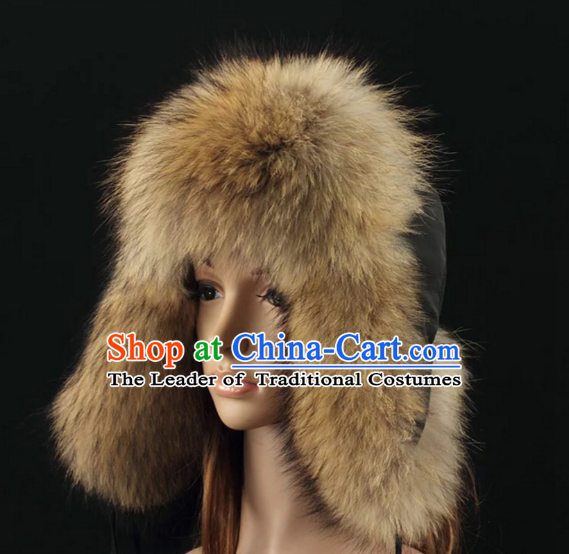 Traditional Chinese Classical Style Handmade Old Style Hat