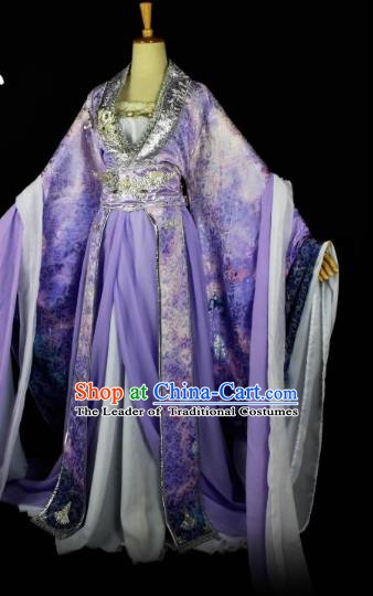 Ancient Chinese Costume hanfu Chinese Wedding Dress traditional china Cosplay princess Clothing