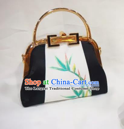 Chinese Traditional Embroidered Craft Handmade Bags for Women