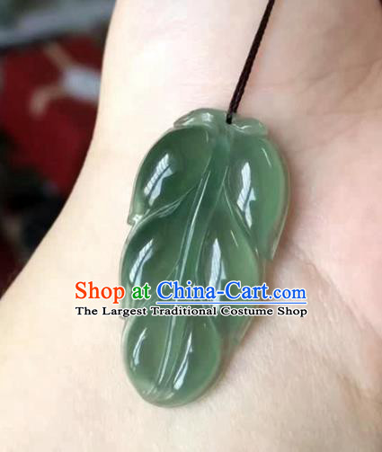 Chinese Ancient Jewelry Accessories Jade Hairpins Headwear Headdress Hanfu Necklace Earrings for Women