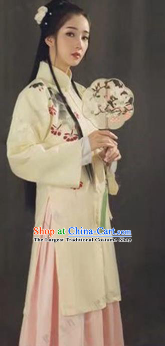 Chinese Ancient Traditional Qing Dynasty Nobility Lady Costumes for Women