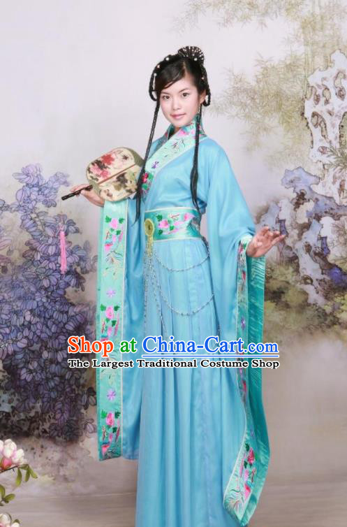 a8743e27c Chinese_Ancient_Peri_Goddess_Embroidered_Costumes_Tang_Dynasty_Palace_Princess_Blue_Hanfu_Dress_for_Women.jpg