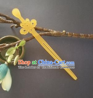 Chinese Handmade Classical Hair Accessories Ancient Palace Lady Hanfu Hairpins for Women