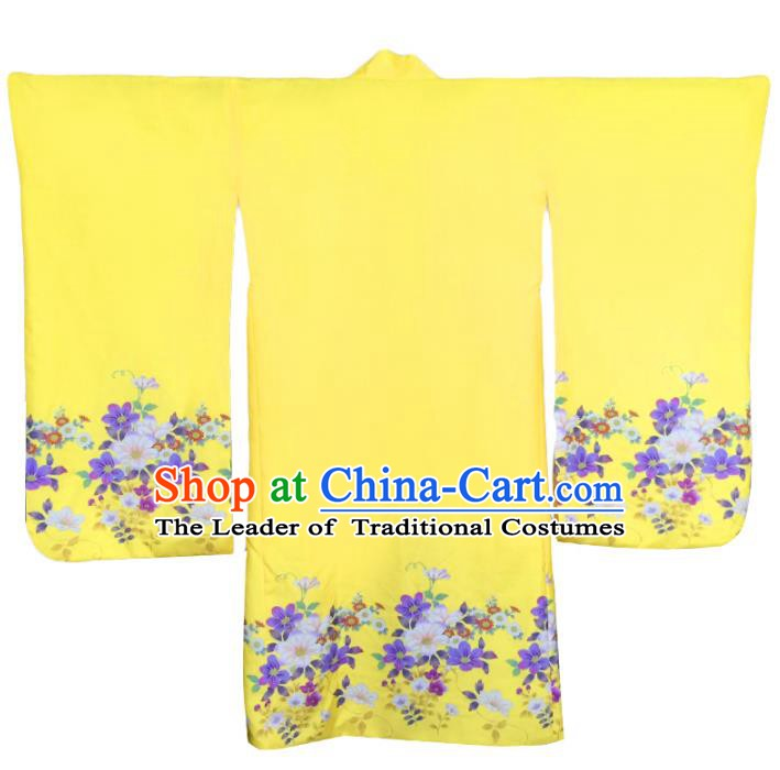 Traditional Asian Japan Clothing Japanese Fashion Apparel Kimono Costume