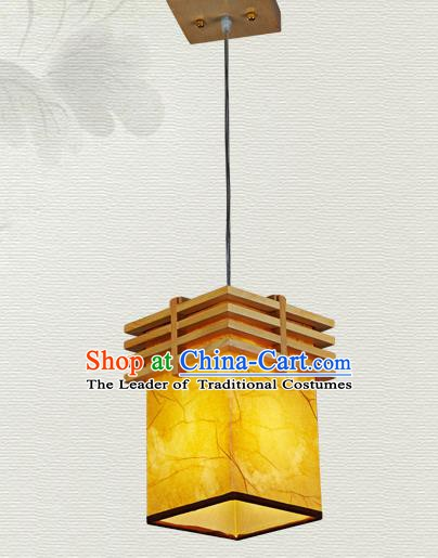 China Traditional Handmade Ancient Hanging Lantern Palace Lanterns Ceiling Lamp