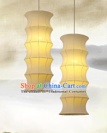 Traditional China Handmade Lantern Ancient New Year Hanging Lanterns Palace Ceiling Lamp