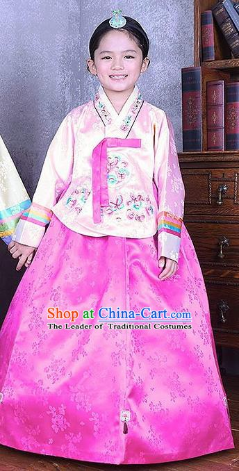 Traditional Korean Hanbok Clothing Fashion Apparel Hanbok Costumes
