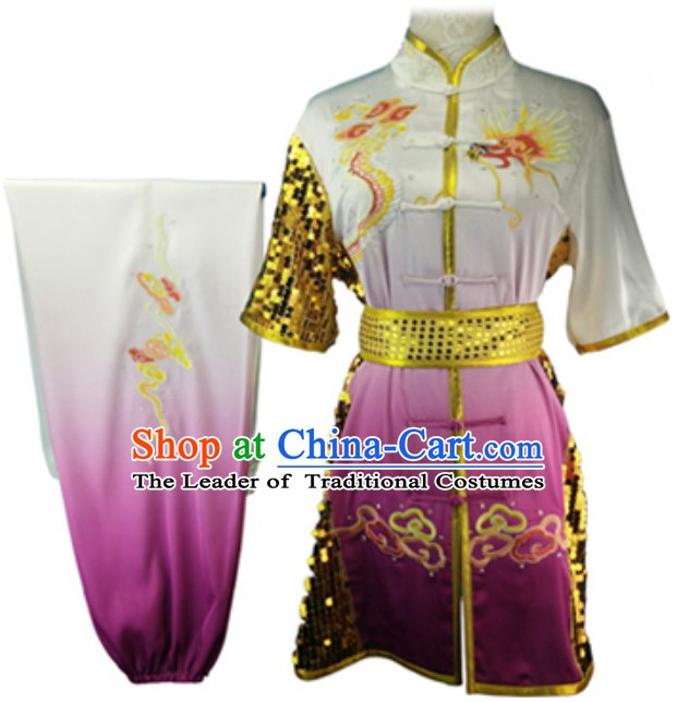 Top Changquan Nanquan Long Fist Southern Fist Best and the Most Professional Kung Fu Clothing Suit