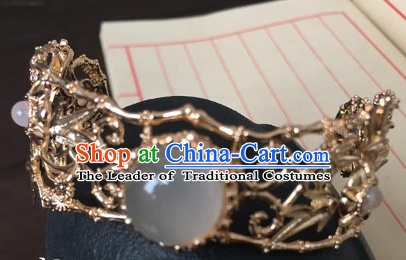 Traditional Handmade Chinese Ancient Classical Accessories Bracelet for Women