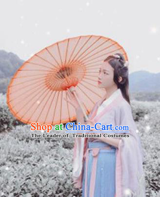 Chinese Jin Dynasty Nobility Lady Princess Hanfu Dress Ancient Costumes for Women
