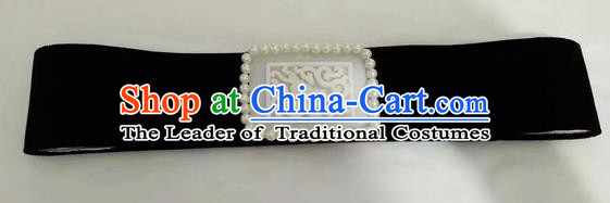Chinese Traditional Waist Accessories Beijing Opera Belts