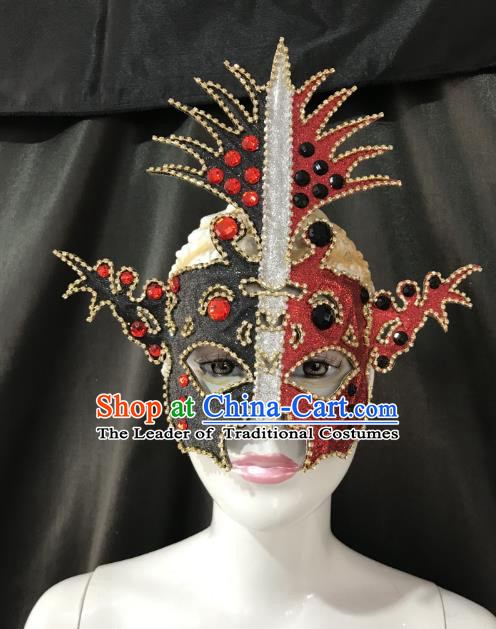 Top Grade Halloween Mask Masked Ball Mask for Women