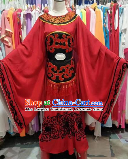 Chinese Beijing Opera Scholar Wedding Clothing Traditional Peking Opera Niche Costumes for Adults