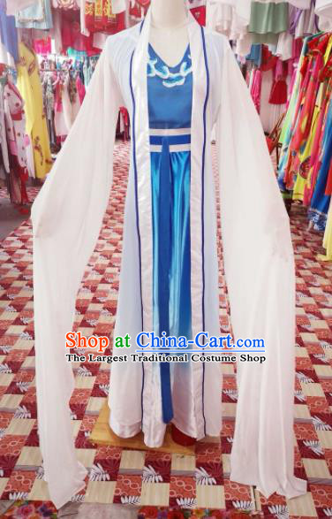 Chinese Traditional Beijing Opera Actress Hanfu Dress Peking Opera Diva Costume for Adults