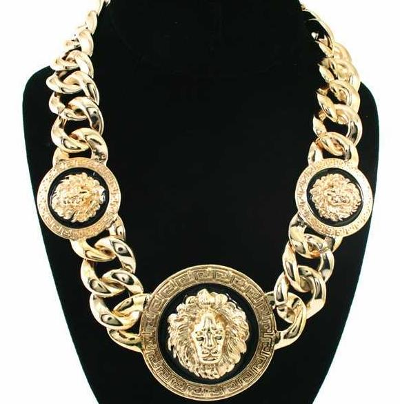 Traditional Egyptian Jewelry Accessories Ancient Egypt Queen Necklace Necklet for Women