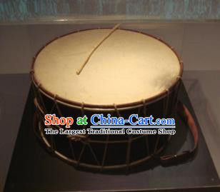Traditional Greek Craft Ancient Greece Musical lnstrument Drum