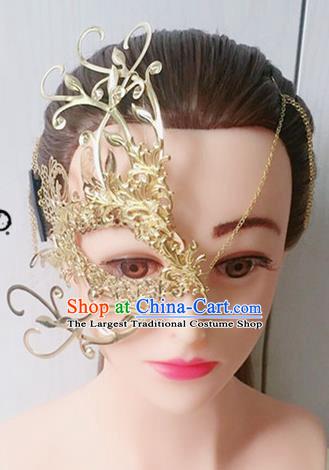 Ancient Chinese Princess Face Mask
