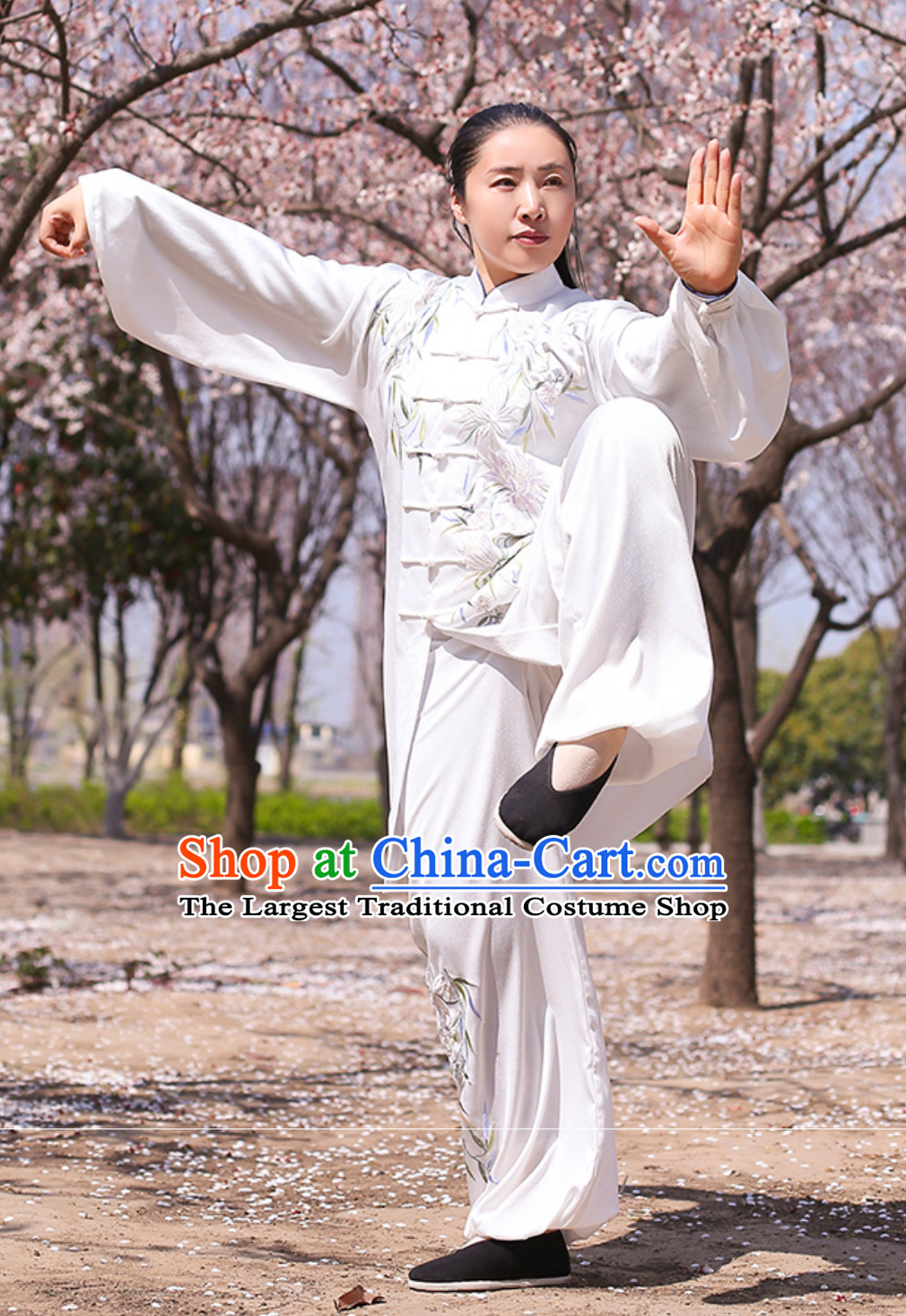 Top Chinese Traditional Competition Championship Tai Chi Taiji Kung Fu Wing Chun Kungfu Tai Ji Gong Fu Master Suit Clothes Complete Set