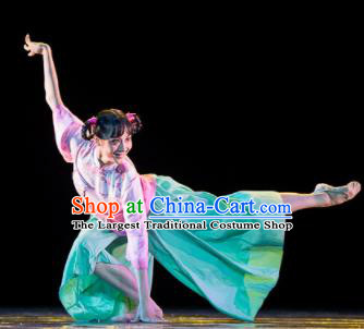 Traditional Chinese Classical Dance Heroine Qiu Jin Costume Ballet Stage Show Beautiful Dance Dress for Women