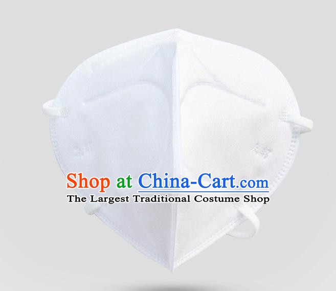 to Avoid Coronavirus Guarantee Professional Disposable Medical Protective Face Masks Respirator Mask 20 items