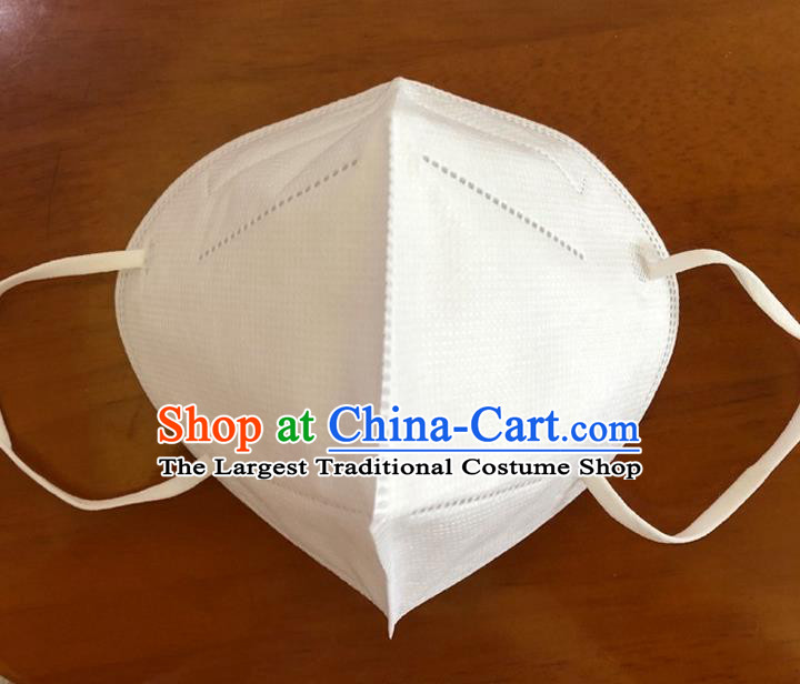 Professional to Avoid Coronavirus Surgical Mask Disposable Medical Protective Masks Respirator Face Mask 10 items
