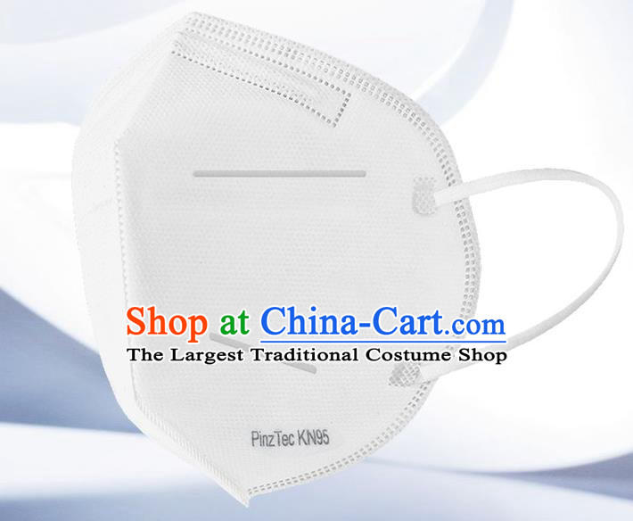 Professional KN95 Disposable Medical Mask to Avoid Coronavirus Respirator Protective Masks Face Mask 10 items