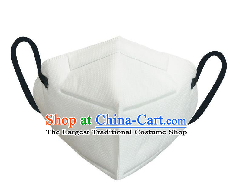 Guarantee Professional White Respirators Disposable Protective Mask to Avoid Coronavirus Medical Masks Face Mask 5 items