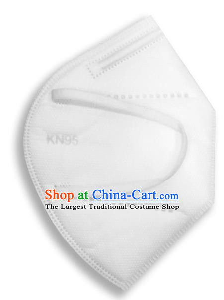 Guarantee Professional KN95 Personal Respirator Disposable Protective Mask to Avoid Coronavirus Medical Masks 10 items